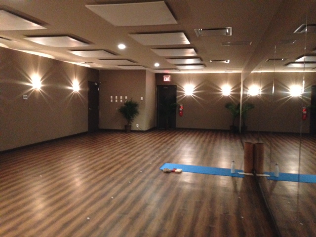 Illume Hot Yoga